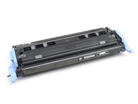 HP 507A (CE400A) Black Remanufactured Standard Capacity LaserJet Toner Cartridge