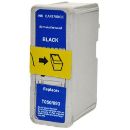 Epson S020093 (T050) Black Remanufactured Ink Cartridge