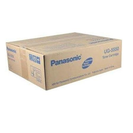 Panasonic UG5550 Black Original Toner Cartridge