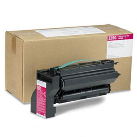 IBM 53P9366 Magenta Original  Laser Toner Cartridge