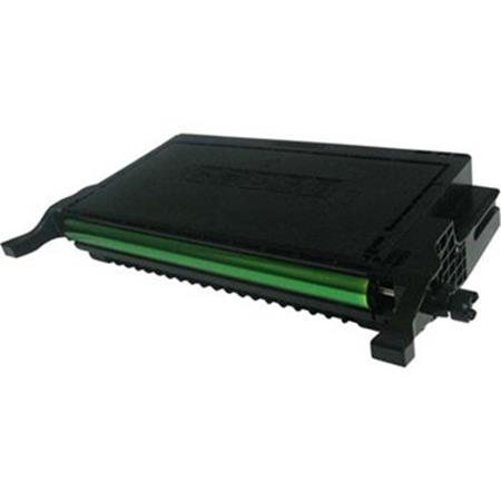 Samsung CLP-K600A Remanufactured Black Toner Cartridge