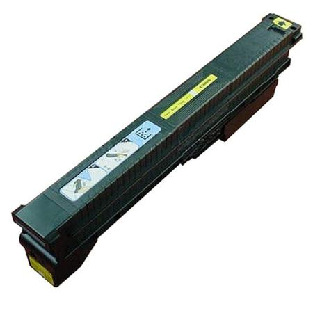 Compatible Yellow Canon GPR-11Y Toner Cartridge (Replaces Canon 7626A001AA)