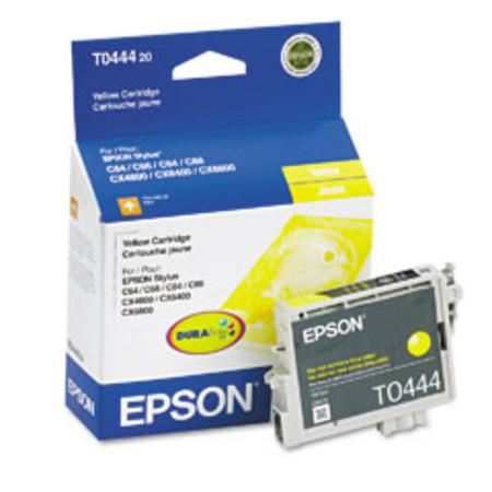 Epson T0444 (T044420) Original Yellow High Capacity Ink Cartridge