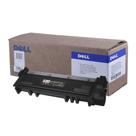 Dell 593-BBKC Black Original Standard Capacity Toner Cartridge (CVXGF)