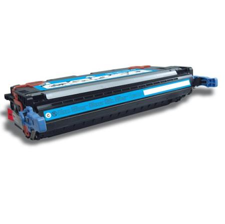 HP Color LaserJet Q6461A Remanufactured Cyan Toner Cartridge