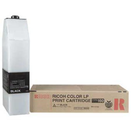 Ricoh 888442 Original Black Toner Cartridge