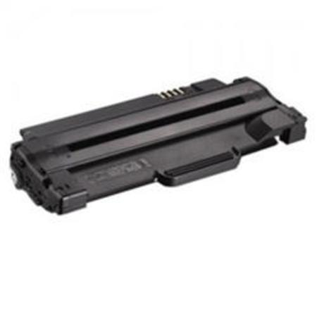 Xerox 108R00909 Remanufactured Black Toner Cartridge