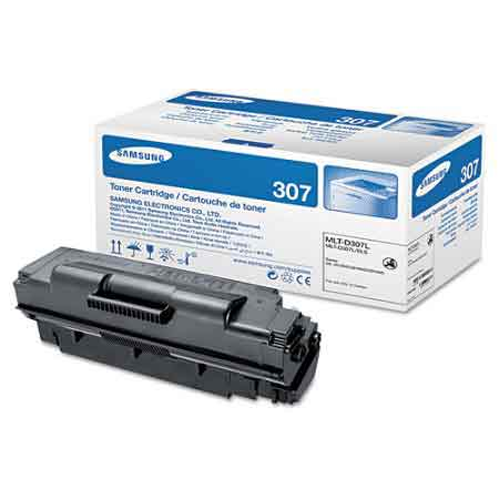 Dell MLT-D307L Original Black Toner Cartridge