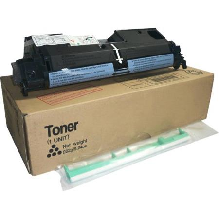 Ricoh 412660 (Type 2185) Black Original Toner Cartridge