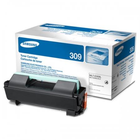 Samsung MLT-D309L Black Original High Capacity Toner Cartridge