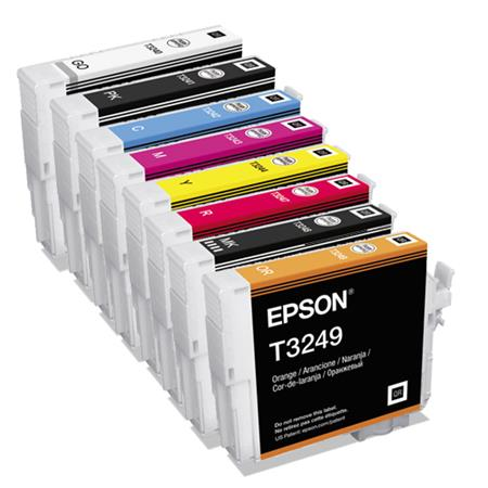 Epson 324 Full Set Original Ink