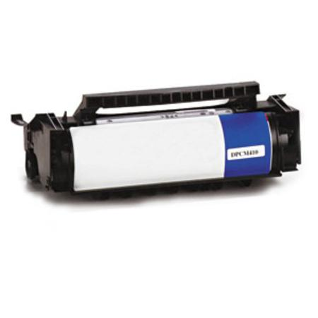 Lexmark 17G0154 Remanufactured Black 15K Toner Cartridge