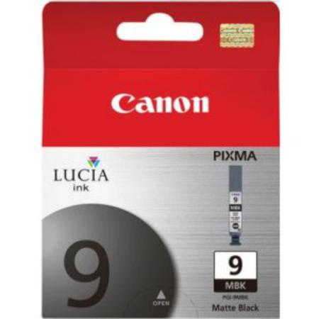 Canon PGI-9MBK Original Pigment Matte Black Cartridge