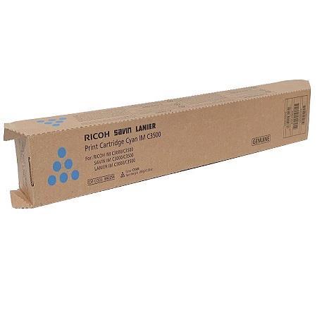 Ricoh 842254 Cyan Original Toner Cartridge