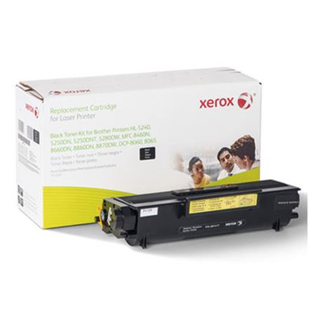 Xerox Premium Replacement Black Standard Capacity Toner Cartridge for TN550