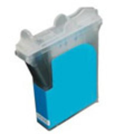 Brother LC31C Cyan Compatible Printer Ink Cartridge