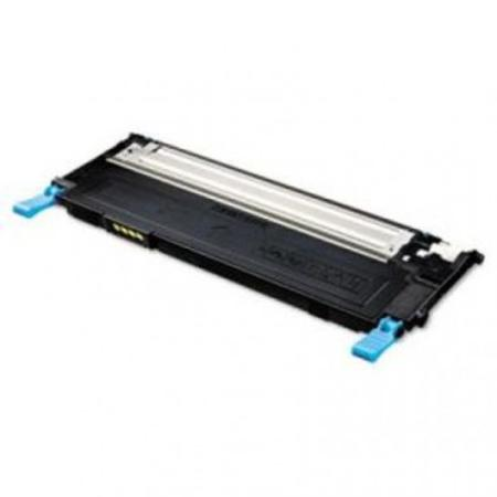 Samsung CLT-C409S Cyan Remanufactured Toner Cartridge