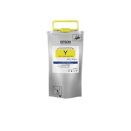 Epson 973 (T973420) Yellow Original High Capacity Ink Pack