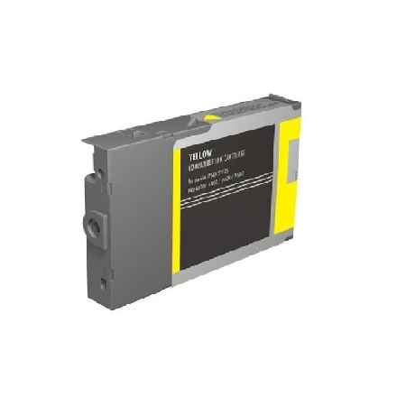 Compatible Yellow Epson T5434 Ink Cartridge (Replaces Epson T543400)