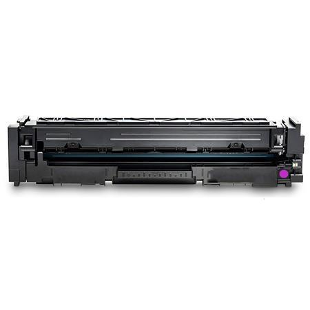 Compatible Magenta HP 414X High Yield Toner Cartridge (Replaces HP W2023X)
