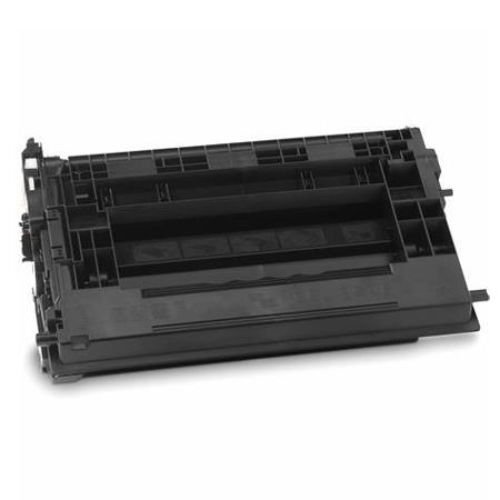 Compatible Black HP 37A Standard Yield Toner Cartridge (Replaces HP CF237A)