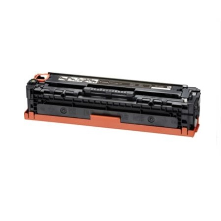 Compatible Black Canon CRG-131BK II Toner Cartridge (Replaces Canon 6273B001AA)