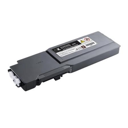 Dell 331-8429 Black Original Extra - High Capacity Toner Cartridge