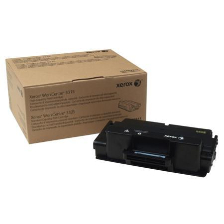 Xerox 106R02311 Black Original High Capacity Laser Toner Cartridge