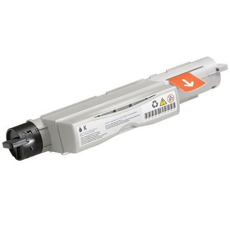 Compatible Black Dell 310-7889 High Capacity Toner Cartridge