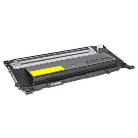 Samsung CLT-Y407S Remanufactured Yellow Toner Cartridge