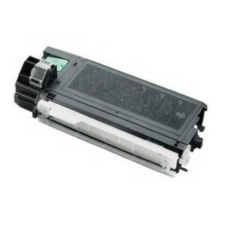 Compatible Black Sharp AL-100TD Toner Cartridge
