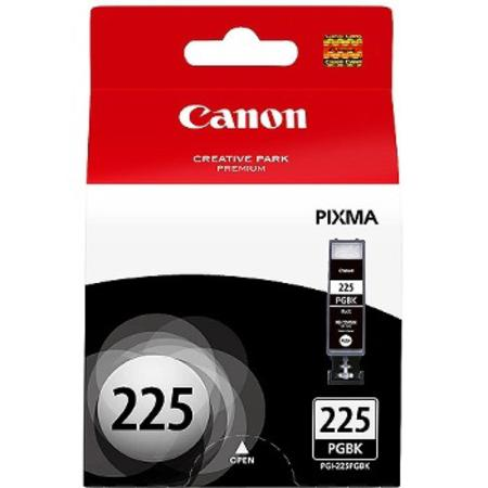 Canon PGI-225 (4530B001AA) Pigment Black Original Ink Cartridge