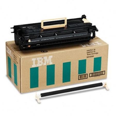 IBM 90H3566 Black Original Laser Toner Cartridge