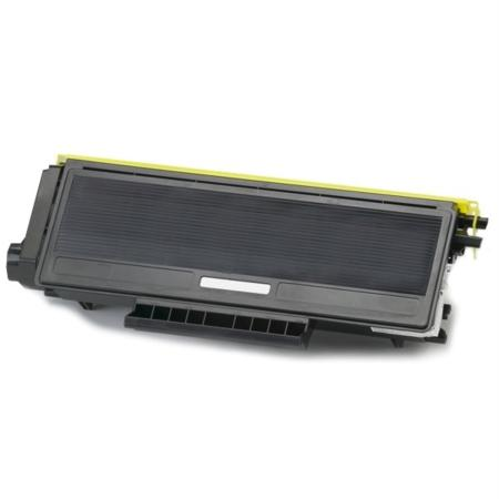 Brother TN580X Remanufactured Extra High Capacity Black Toner Cartridge