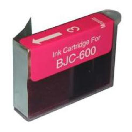 Compatible Magenta Canon BJI-201M Ink Cartridge (Replaces Canon 0948A003)