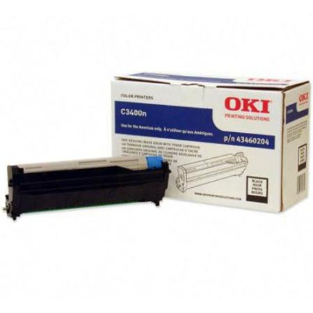 Oki42126604 Black Original Drum Unit