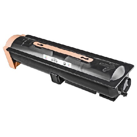 Compatible Black Oki 52117101 Toner Cartridge
