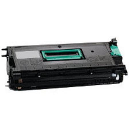 Compatible Black Lexmark 12B0090 Toner Cartridge