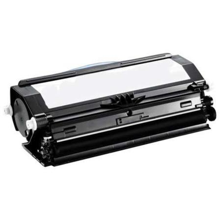 Dell  330-5207 Black Remanufactured Toner Cartridge