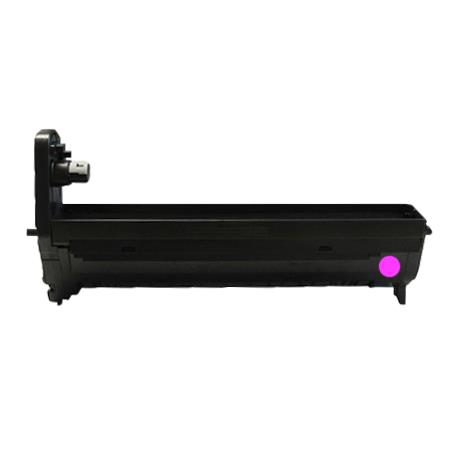 Compatible Magenta Oki 43913802 Imaging Drum Unit