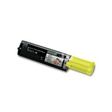 Dell 341-3569 Yellow Remanufactured Toner