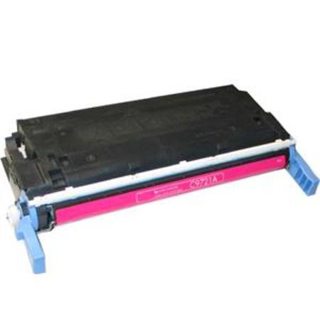 Compatible Magenta HP 641A Toner Cartridge (Replaces HP C9723A)