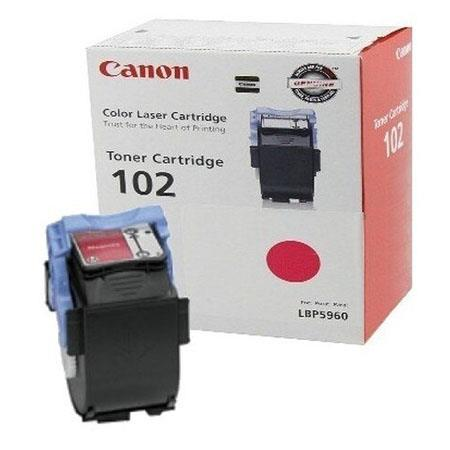Canon CRG-102 Magenta Original Toner Cartridge