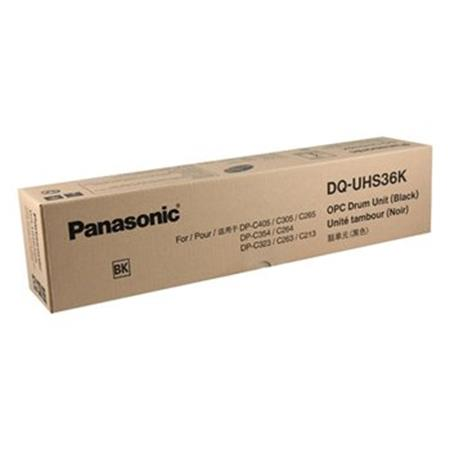 Panasonic DQUHS36K Black Original Drum Unit