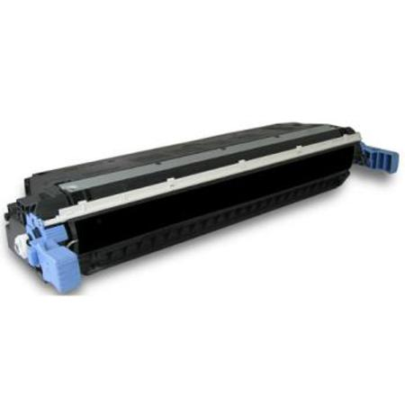 Compatible Black HP 645A Toner Cartridge (Replaces HP C9730A)