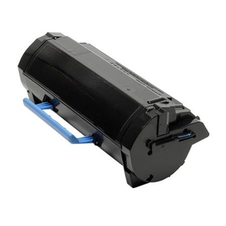 Compatible Black Dell HJ0DH Extra High Capacity Toner Cartridge (Replaces Dell 331-9807)