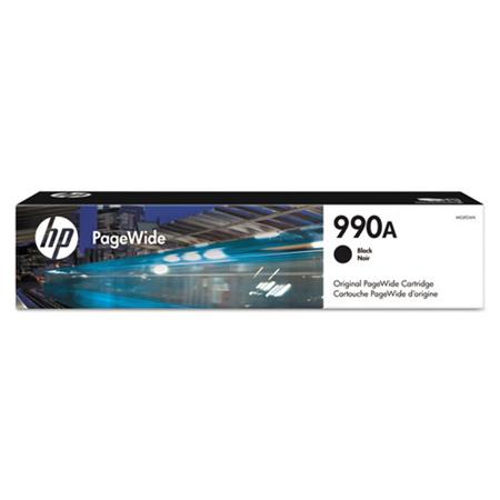 HP 990A (M0J85AN) Black Original Standard Capacity PageWide Cartridge