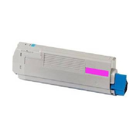 OKI 45536422 Magenta Original Toner Cartridge