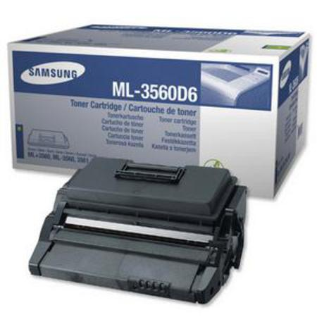 Samsung ML-3560D6 Original Black Toner Cartridge