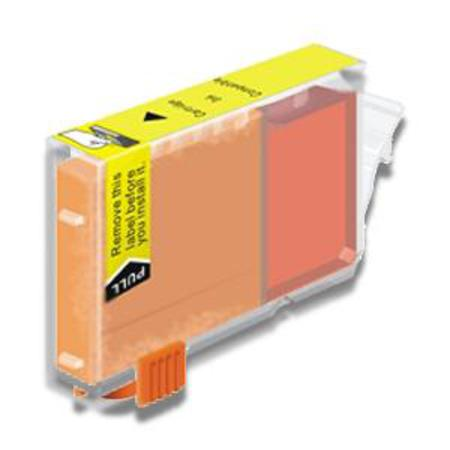 Canon BCI-6Y Yellow Compatible Cartridge